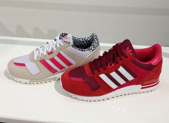 adidas Originals ZX 700 W - Fall 2013 Colorways - SneakerNews.com