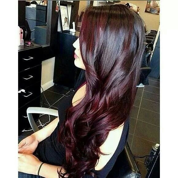 Tumblr On We Heart It  Hair Laid  Pinterest  We Heart It We And Heart
