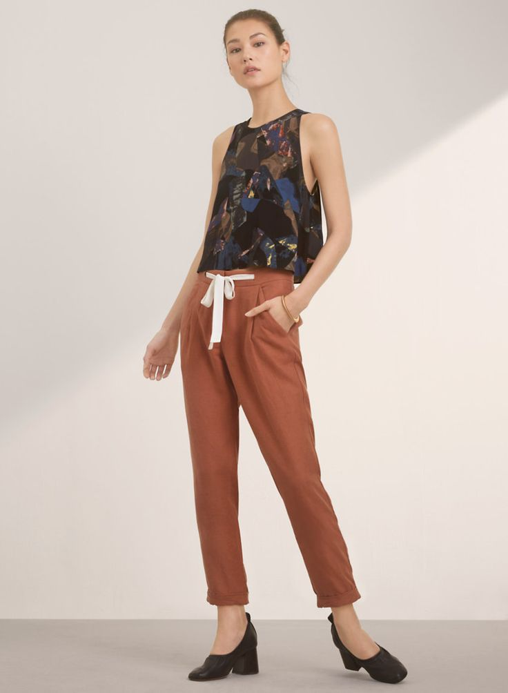 Wilfred OCTAVE BLOUSE | Aritzia