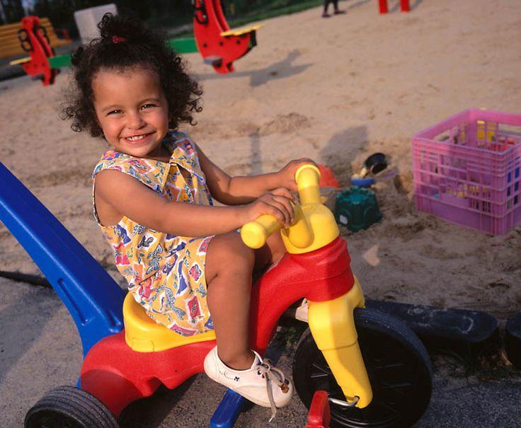 Toddler Outdoor Activites: Outdoor Play