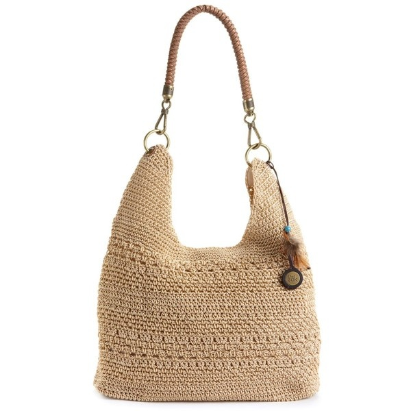 The Sak Handbag, Bennet Crochet Fashion - Outfits Pinterest