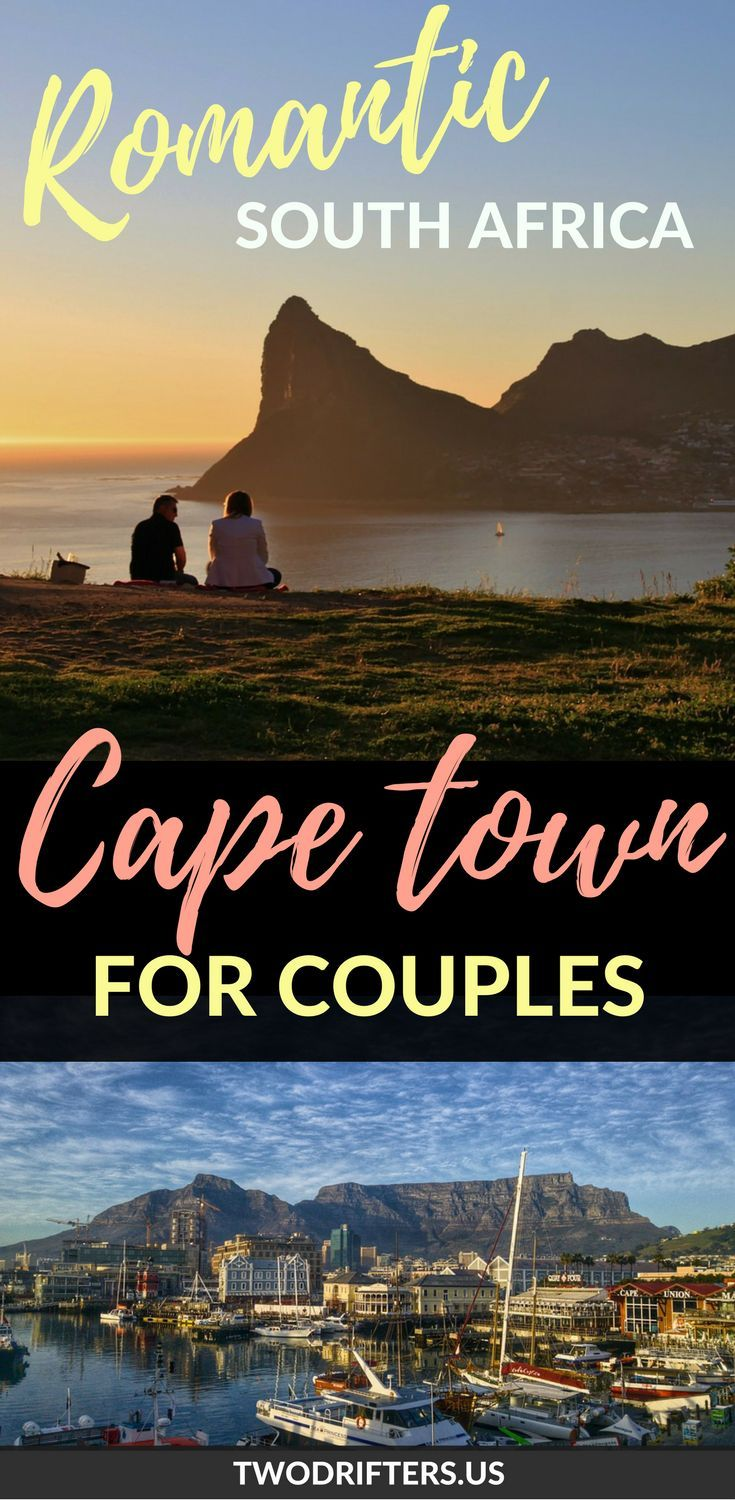 Traveling to South Africa with your partner? This list of romantic things to do in Cape Town will ensure your adventure is one full of love and excitement.