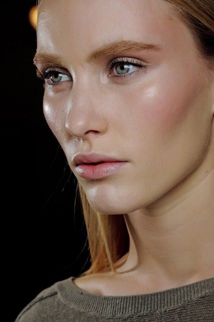 Versace AUTUMN/WINTER 2011-12 - Pat McGrath
