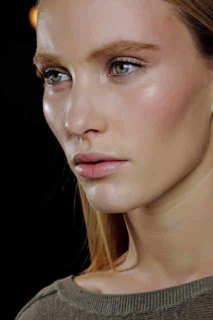 Versace AUTUMN/WINTER 2011-12 - Pat McGrath