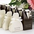 Bride and Groom Wedding Favor Boxes