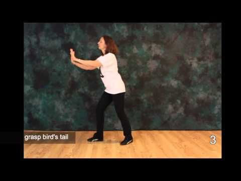 ▶ Tai Chi - The First Moves (1, 2, 3) - Free Tai Chi Online Lessons - YouTube