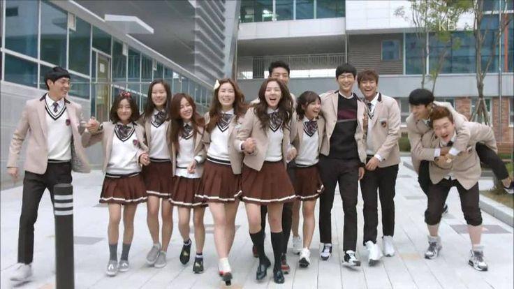Sassy Go Go: Episode 12 (Final) » Dramabeans Korean drama recaps