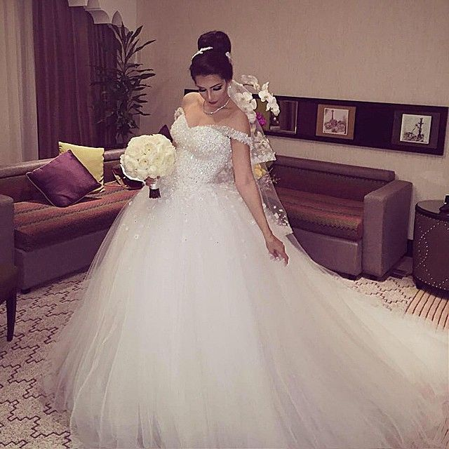 Sadekmajedcouture sadek majed couture on instagram for Aliexpress robes de mariage