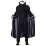 Sleepy Hollow Headless Horseman Fancy Dress Costume For Kids