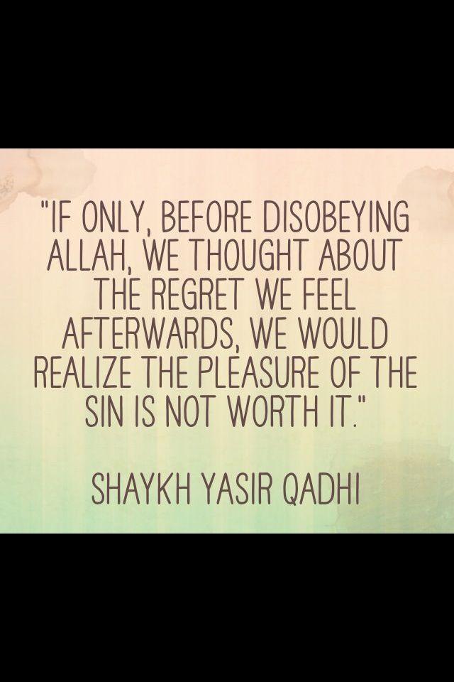 Alhamdulillah, a reminder to myself first...