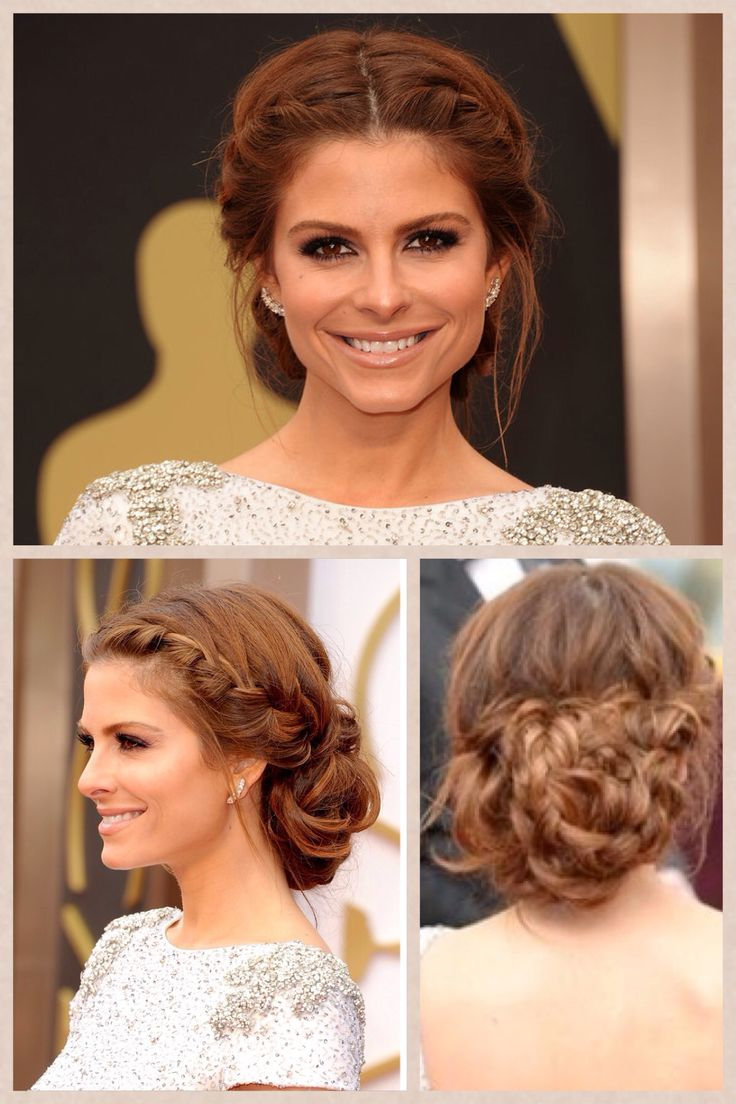 Miraculous 1000 Ideas About Bridesmaids Hairstyles On Pinterest Junior Short Hairstyles For Black Women Fulllsitofus