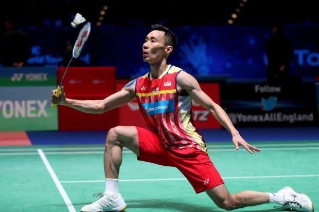 Nonton Live Streaming Malaysia Vs Rusia Jadwal Grup D Thomas Cup 2018 Terbaru Malaysia Badminton Bulu