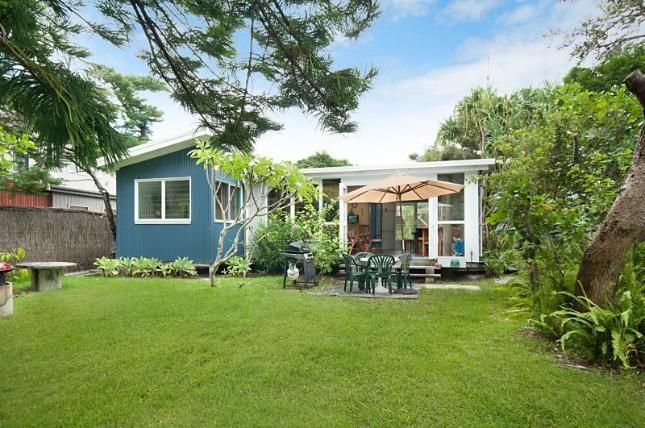Beachcombers Cottage, a Suffolk Park House   Stayz