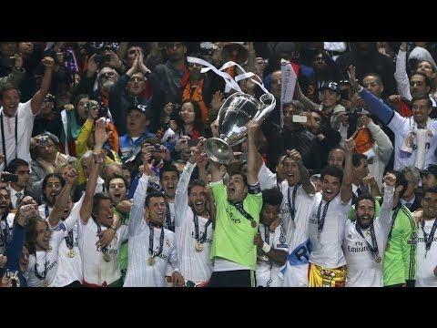 RedOne - Hala Madrid y nada mas - El nuevo himno del Real Madrid! - Con letra - YouTube