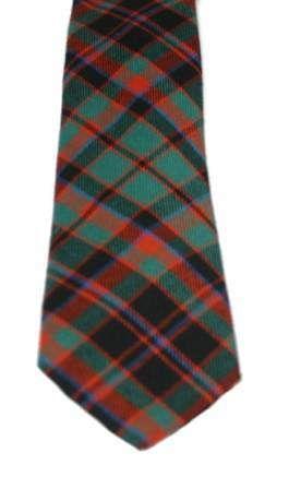 Scottish Lion - Buchan Ancient Tartan Tie, $25.00 (https://scottishlion.com/products/buchan-ancient-tartan-tie.html)