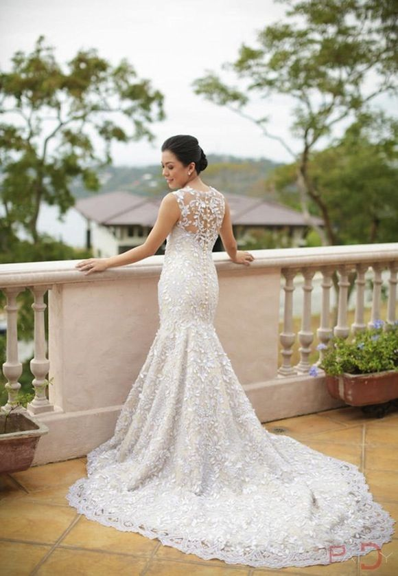 Veluz Bridal Gowns Philippines – Fashion dresses
