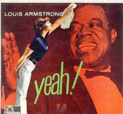 Louis Amstrong」のおすすめ画像...