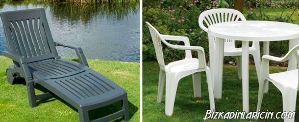 Plastik Bahçe Mobilyası Örnekleri - http://www.bizkadinlaricin.com/plastik-bahce-mobilyasi-ornekleri.html  Bahçeler sevdiklerimizle beraber güzel vakit geçirdiğimiz keyifli yaşam alanlarıdır. Plastik bahçe mobilyası 2015 resim galerimiz bahçesine sandalye, masa, şezlong almak isteyenlere fikir verme amaçlı yayınlanmıştır. Siz de bahçenize modern bir görünüm kazandırmak istiyorsanız, son trend olan bu mobilyaları inceleyip, bahçenize alacağınız