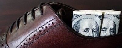 The 20 Best Dress Shoes Under $200 of 2013--- Paying for quality is smart, but not everyone can (or wants to) spend over two hundred bucks on a pair of dress shoes. Sometimes you need something to get you from point A to point B, and only then when you reach point B does it become possible to drop a couple C-notes on lace-ups. Plus, an inexpensive pair of shoes means you're not married to them for the next decade. Most of us will rent a few places before we ever consider buying a house…