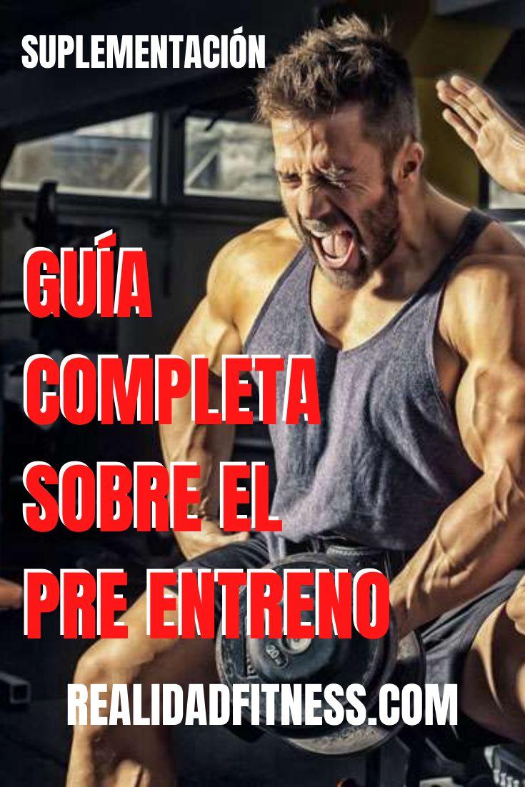 El pre entreno o pre workouts es un suplemento que por lo general te ayuda a tener un buen desempeño en el gimnasio. Debería ser simple escoger uno, si es que no hubiera tanta publicidad engañosa. No te preocupes, aquí te explicamos TODO sobre el pre entreno: qué es, ingredientes, dosis, cómo saber si tu pre entreno es bueno, entre otras cosas. #preworkout #preentreno #fitness #entrenamiento #suplementos Tank Man, Gym, Fitness, Mens Tops, False Advertising, Training, Sports, Hipster Stuff, Excercise