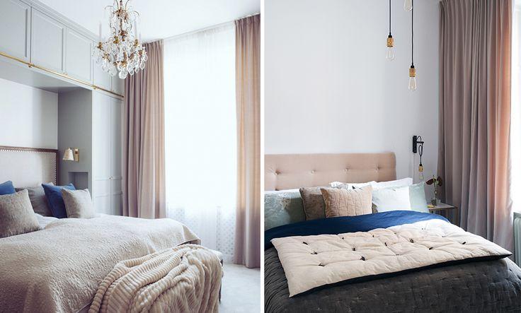 Förvandla sovrummet till ett lyxigt hotellrum