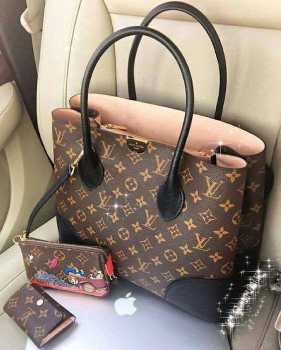 efbe20994f4da 2018 New Louis Vuitton Handbags Collection for Women Fashion Bags    Louisvuittonhandbags Must have it