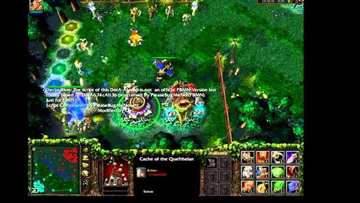 Guide Dota, senjata dota, games dota. bermain dota online. Cara Dota untuk kill musuh pada awal games. saya akan memberikan trik membunuh musuh di awal game....