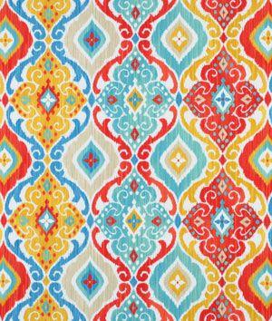 Richloom Outdoor Fresca Fiesta Fabric