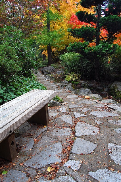Lithia Park Fall Ashland Or Ashland Oregon Visit Oregon Walking In Nature