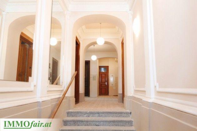Sanierte Stilaltbauwohnung mit Top-Ausstattung in 1030 Wien kaufen