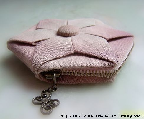 picture step-by-step tutorial for this cute bag