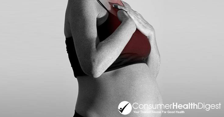 What is Heartburn During Pregnancy?