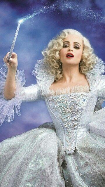 Fairy godmother dress