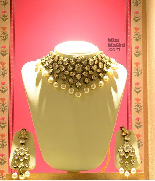 Anita Dongre Pinkcity Jewellery