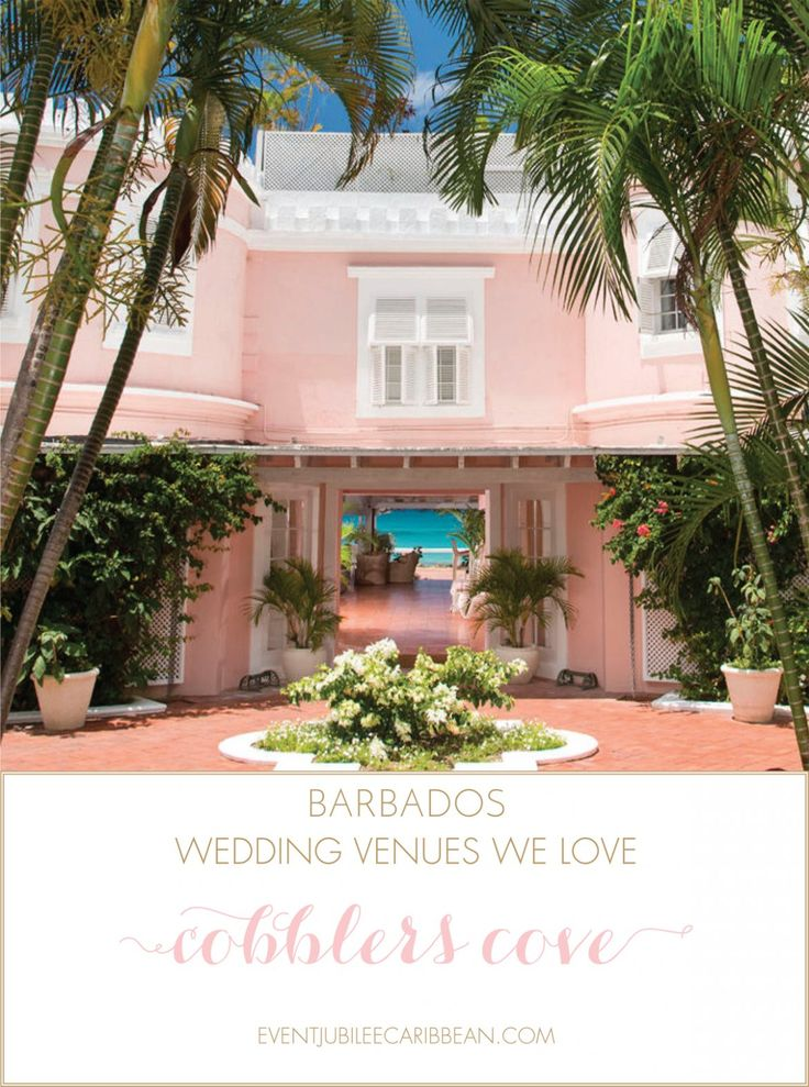 Barbados Wedding Planner | Jubilee Events: Caribbean - Renowned Barbados wedding planner