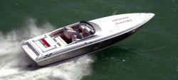 New 2012 Donzi Marine 27 ZR High Performance Boat Boat - iboats.com