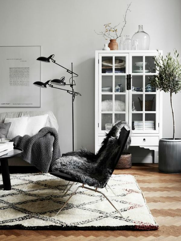 Top 10 Swedish Interior Pinners (via Bloglovin.com )