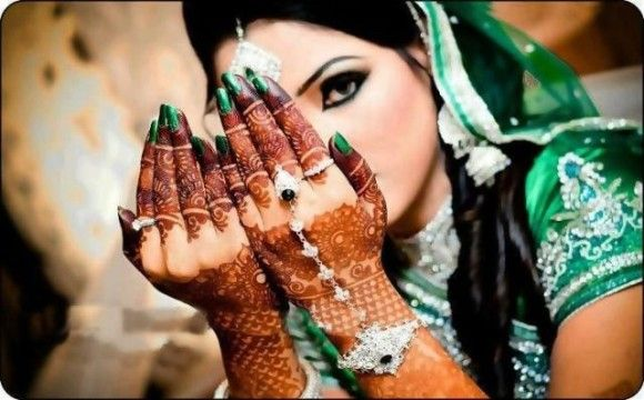 Beautiful Eid ul Adha Stylish Mehndi