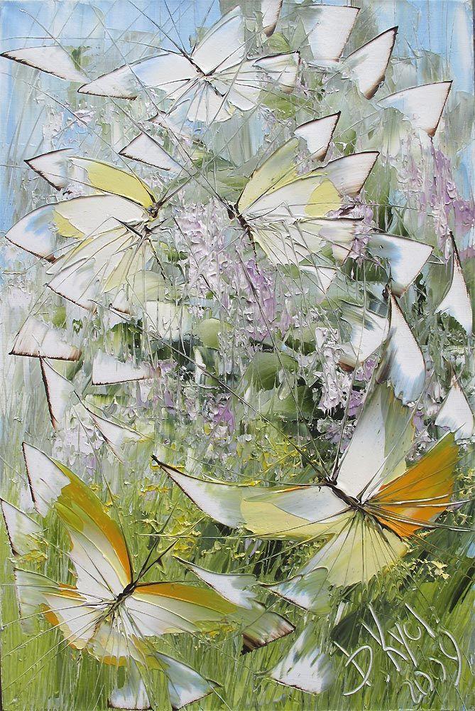 Dmitry Kustanovich(ДМИТРИЯ КУСТАНОВИЧА)... | Kai Fine Art