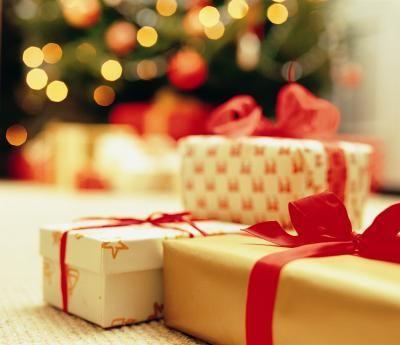 Dicas de caça ao tesouro para presentes de Natal escondidos