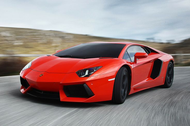 Aventador roadster picture cheap sports cars