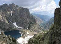 GR20 Trek in Corsica #TravelWishlist http://www.le-gr20.com/gb/
