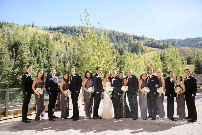 Real Wedding - Elegante Hochzeit nach jüdischer Tradition - 18