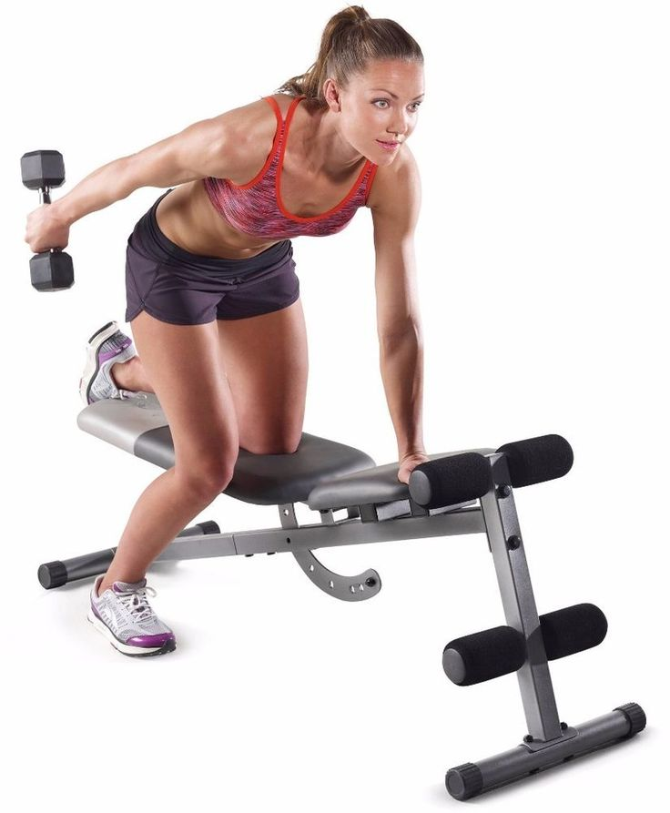 17 Best Ideas About Adjustable Workout Bench On Pinterest