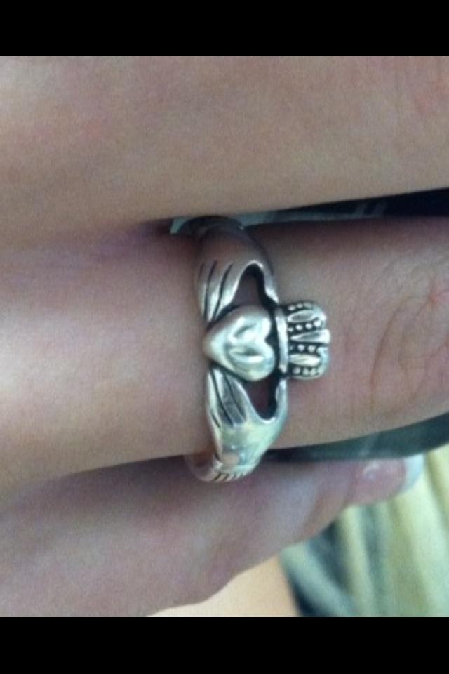 Clatter ring <3