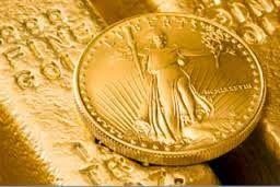 De generación en generación, el oro ha asegurado la riqueza del mundo.