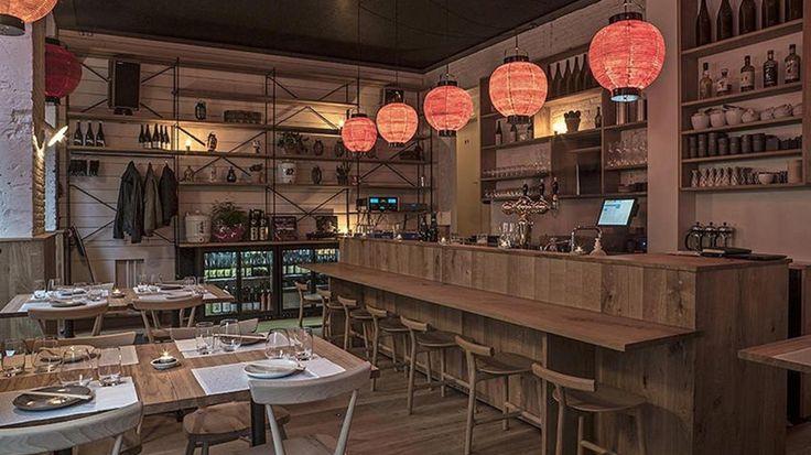 Japan er meget andet end sushi, zen og geishaer. Nyt japansk sted på Vesterbro vil introducere danskerne for japansk barkultur.