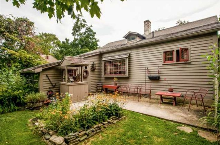 Characteristics of a Cape Cod Style Cottage - Historic Home for Sale