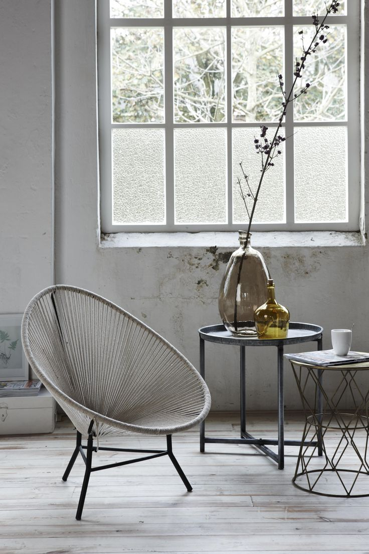 Fauteuil Rope