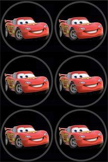 65 best Disney cars birthday  Disney Biler bursdag images on